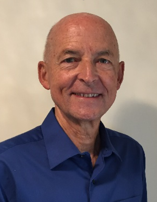 Headshot of Brian Soutar, P. Eng., PQS - VICA Instructor