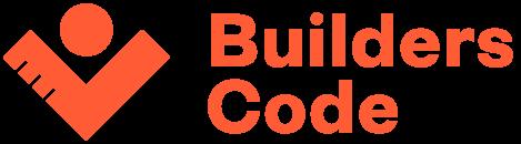 Builders Code Logo - VICA Course Provider