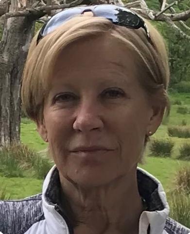 Headshot of Carole Bissett