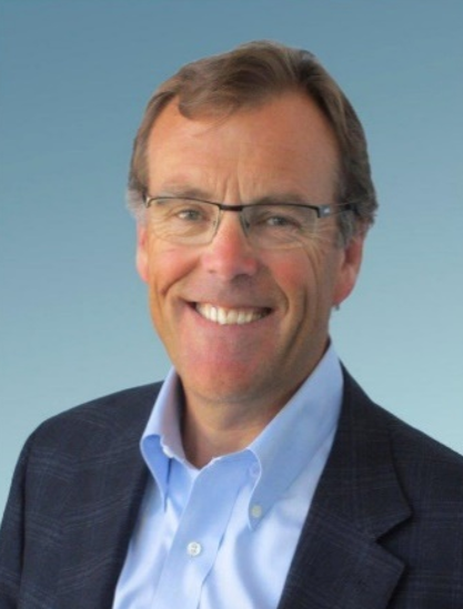 Headshot of Dean Slater, P.Eng., GSC, VICA Instructor