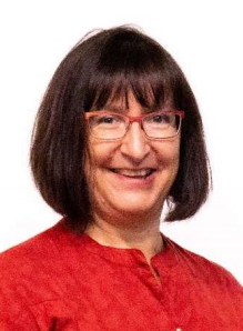 Headshot of Debbie Hicks, B.Sc, DSH Consulting, VICA Instructor