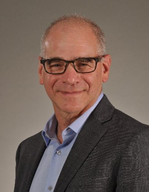 Mark Scharf, BA, MHA Headshot