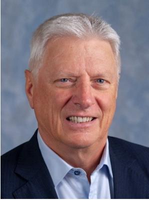 Headshot of Rick Boates, AScT., GSC, LEEDAP - VICA Instructor