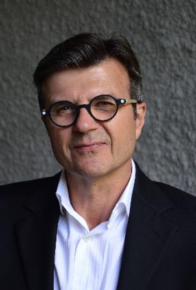 Terry Danelley, FRAIC, MAA Headshot