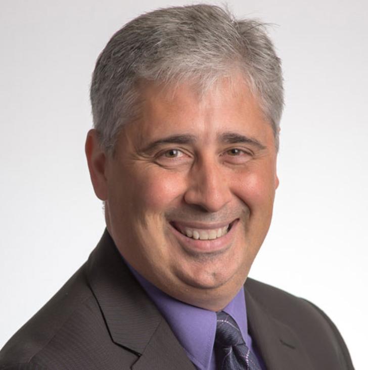 Headshot of Tim Williams, MBA, B.Econ., CPA, GSC